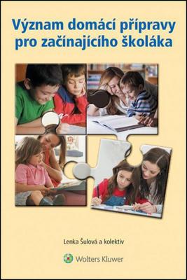 Obrázok Význam domácí přípravy pro začínajícího školáka