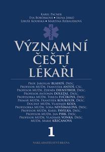 Obrázok Významní čeští lékaři 1