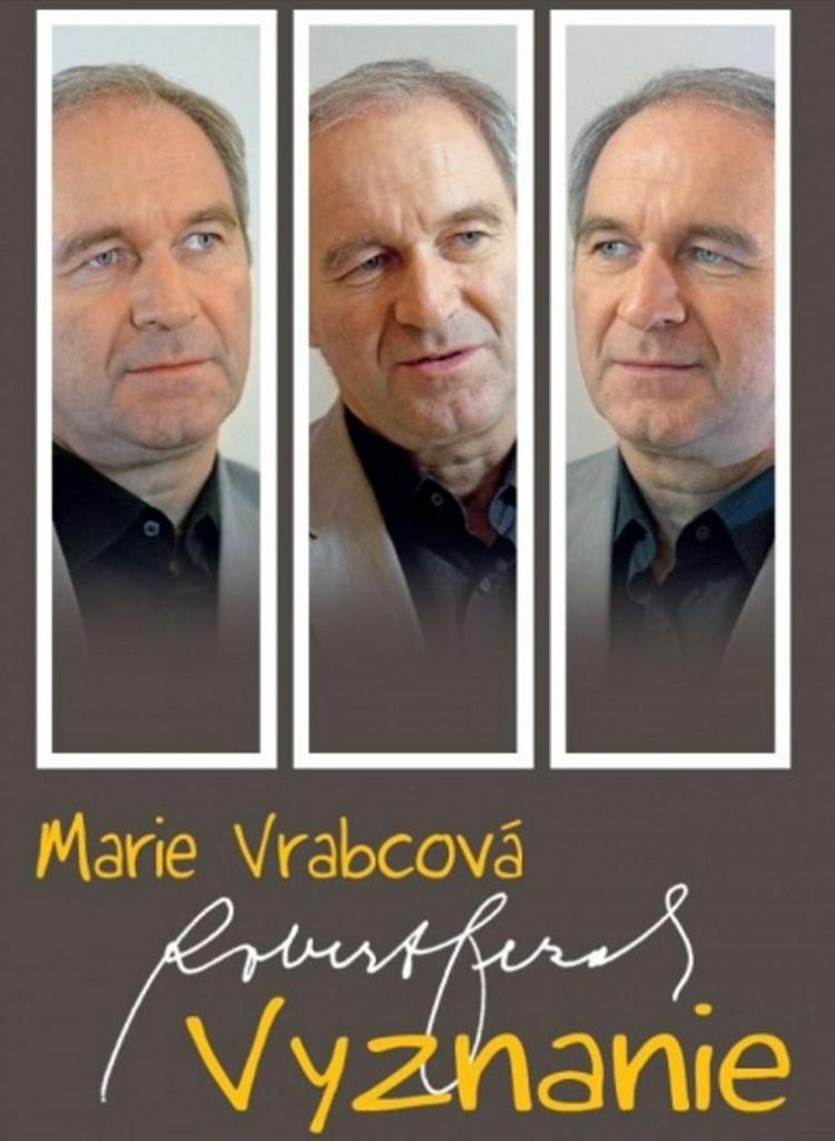 Vyznanie - Marie Vrabcová