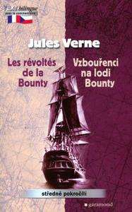 Obrázok Vzbouřenci z lodi Bounty, Les révoltés de la Bounty