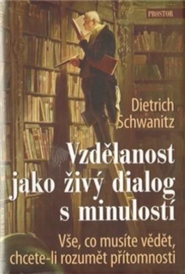 Obrázok Vzdělanost jako živý dialog s minulostí