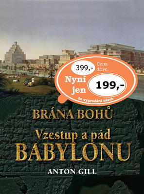 Vzestup a pád Babylonu