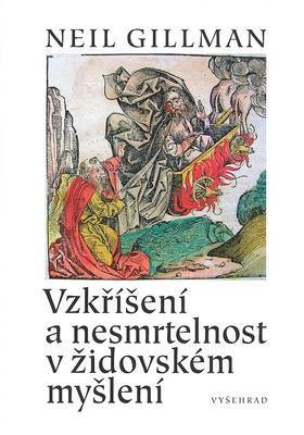 Obrázok Vzkříšení a nesmrtelnost v židovnském myšlení