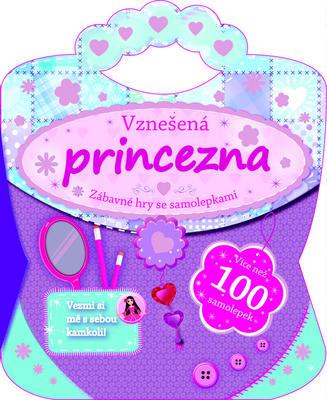 Obrázok Vznešená princezna