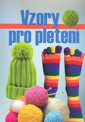 Obrázok Vzory pro pletení