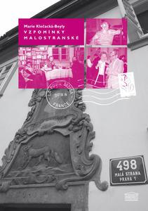 Obrázok Vzpomínky malostranské