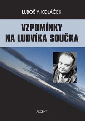 Obrázok Vzpomínky na Ludvíka Součka