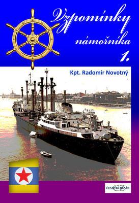 Obrázok Vzpomínky námořníka 1.
