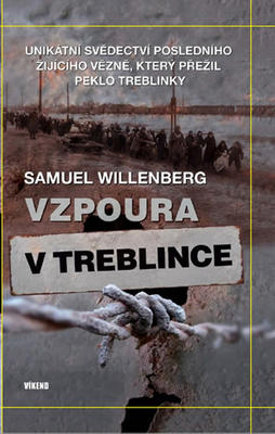 Obrázok Vzpoura v Treblince