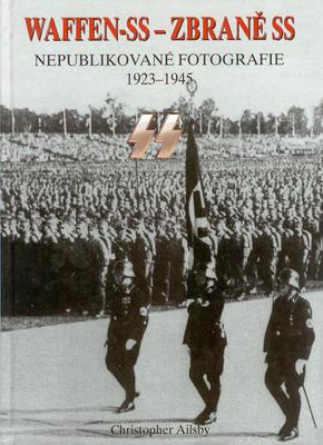 Obrázok Waffen-SS - Zbraně SS