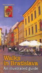 Obrázok Walks in Bratislava