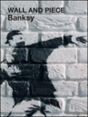 Obrázok Wall and Piece by Banksy