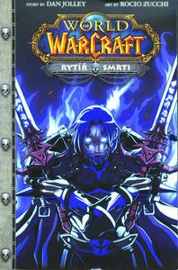 Obrázok World of Warcraft Rytíř smrti