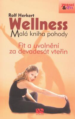 Obrázok Wellness Malá kniha pohody