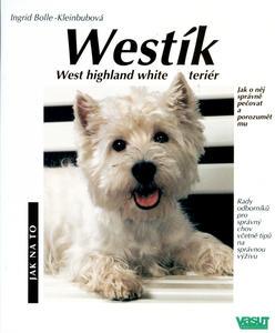 Obrázok Westík West highland white teriér