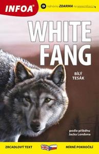 Obrázok White fang/Bílý tesák