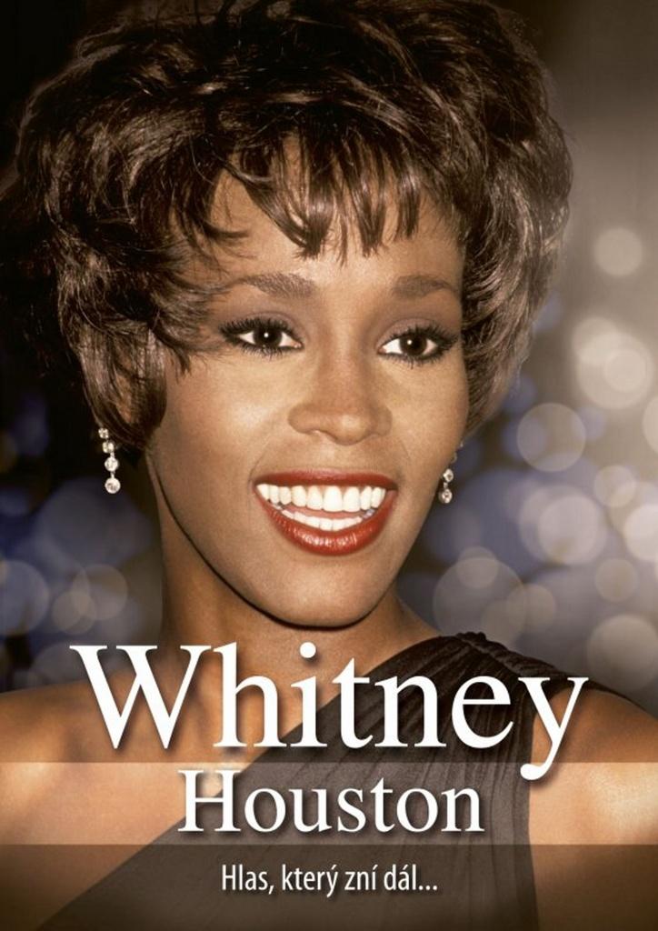 Whitney Houston - Luboš Nečas