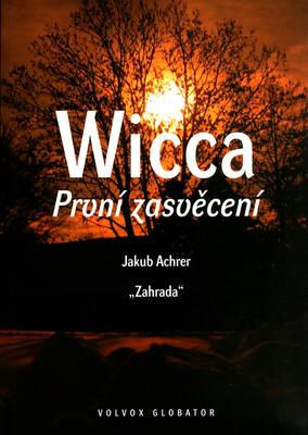 Obrázok Wicca První zasvěcení