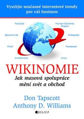 Obrázok Wikinomie