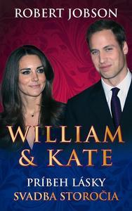 Obrázok William & Kate Príbeh lásky