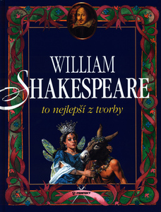 Obrázok William Shakespeare