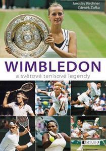 Obrázok Wimbledon a světové tenisové legendy