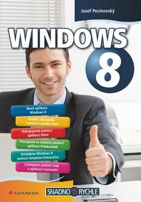 Obrázok Windows 8