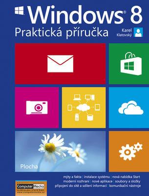 Obrázok Windows 8 Praktická příručka