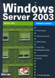 Obrázok Windows Server 2003