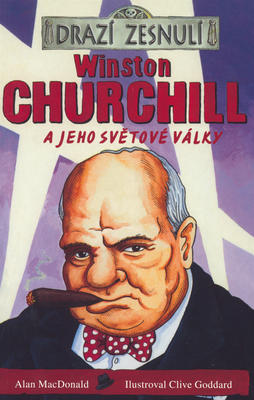 Obrázok Winston Churchill