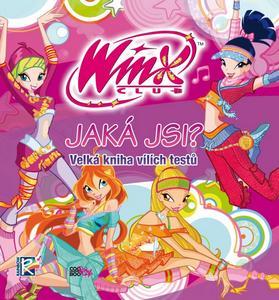 Obrázok Winx Jaká jsi?
