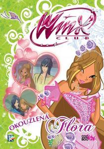 Obrázok Winx Okouzlená Flora (5. díl)