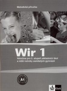 Obrázok Wir 1 Metodická příručka