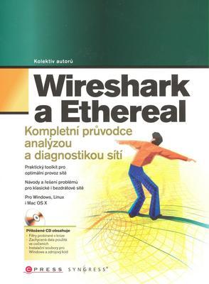 Obrázok Wireshark a Ethereal