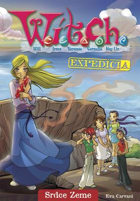 Obrázok Witch Expedícia Srdce zeme