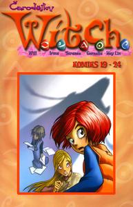 Obrázok Witch KOMIKS 19-24