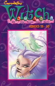 Obrázok Witch KOMIKS 25-30