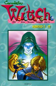 Obrázok Witch KOMIKS  7-12