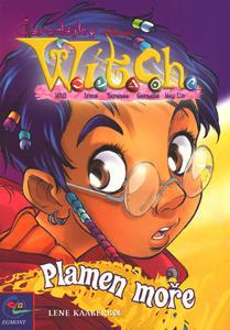 Obrázok Witch Plamen moře