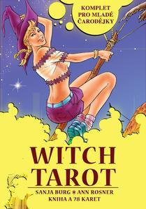 Obrázok Witch tarot