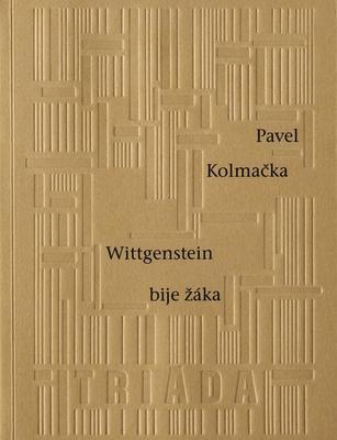Obrázok Wittgenstein bije žáka