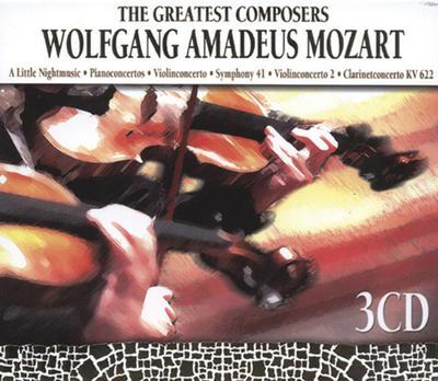 Obrázok Wolfgang Amadeus Mozart