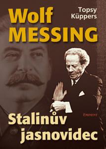 Obrázok Wolf Messing Stalinův jasnovidec