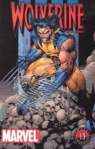 Obrázok Wolverine 4