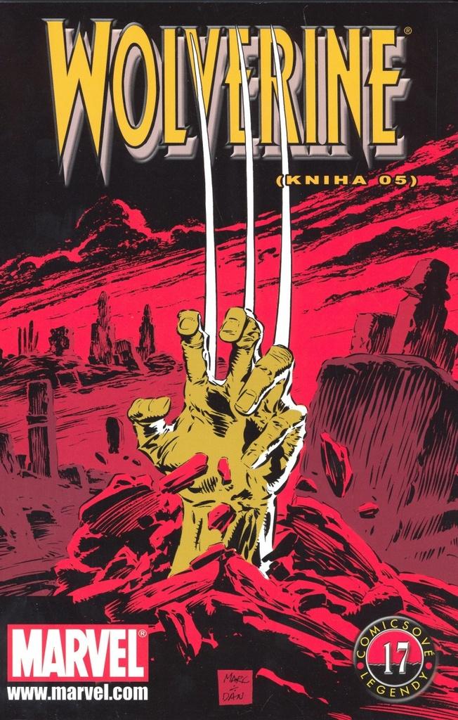 NETOPEJR Wolverine 5