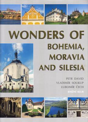 Obrázok Wonders of Bohemia,Moravia and Silesia