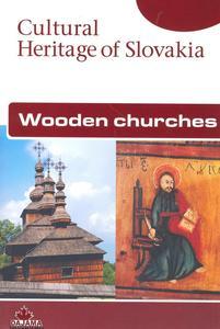 Obrázok Wooden churches
