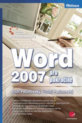 Obrázok Word 2007 pro pokročilé