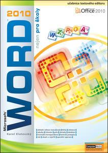 Obrázok Word 2010 nejen pro školy
