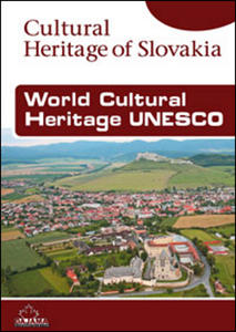 Obrázok World Cultural Heritage UNESCO
